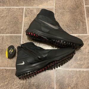 Nike Lunar VaporStorm Waterproof Golf Shoes Cleats